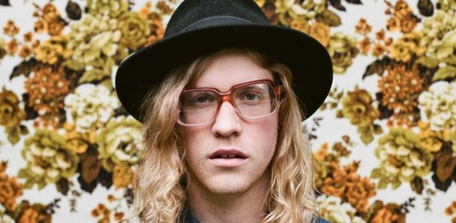 Allen Stone is Touring This Fall in Support of Radius