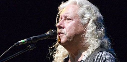 Arlo Guthrie Continues Alice's Restaurant 50th Tour to Spring 2016