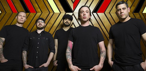 Billy Talent Announced September 2016 U.S. Tour