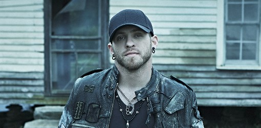 Brantley Gilbert Heralded 2016 North American Tour Dates