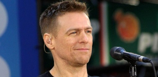 Bryan Adams Supports New Album with North American 2016 Tour