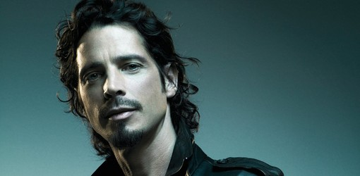 Chris Cornell Supports New Album with Fall 2015 North American Tour