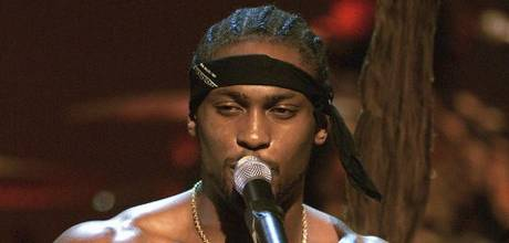 D'Angelo and The Vanguard Announced Second Tour Leg for This Summer