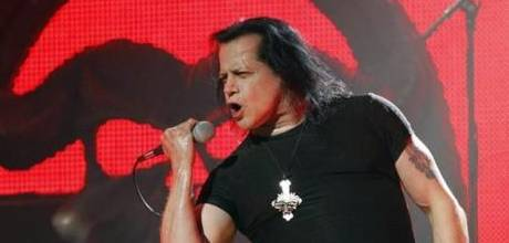 Danzig Hits The Road in July 2015