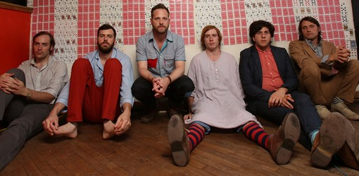 Dr. Dog Plotted out 2016 North American Tour