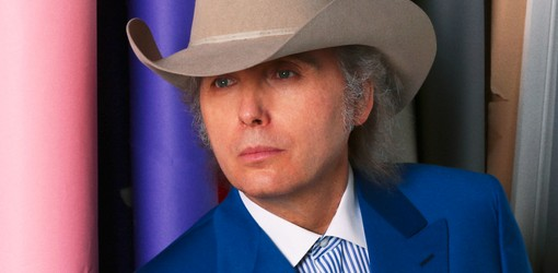 Dwight Yoakam is on the Road Through December 2015