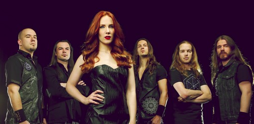 Epica is Touring North America in Fall 2016