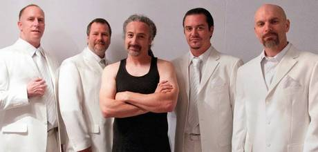 Faith No More Started North American 2015 Tour