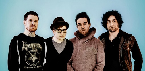 Fall Out Boy Plotted out Early 2016 U.S. Tour