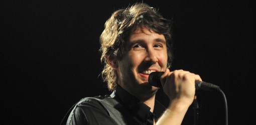 Josh Groban is Ready for North American Tour This Fall