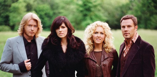 Little Big Town Expands North American Tour to Fall 2015