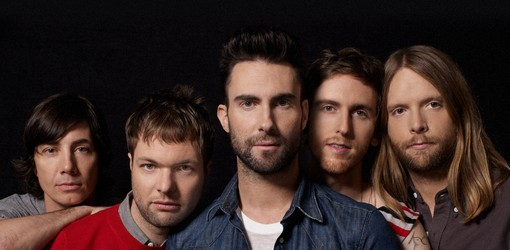 Maroon 5 Unveiled Fall 2016 North American Tour