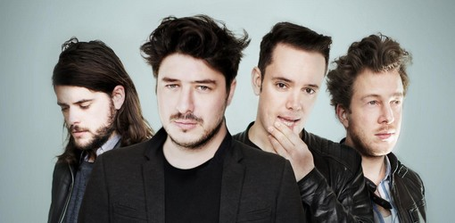 Mumford & Sons Announced 2016 U.S. Tour