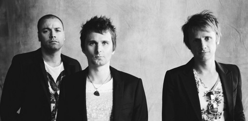 Muse Announced New Winter 2015/2016 Tour Dates