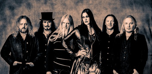 Nightwish is Touring Across North America in 2016