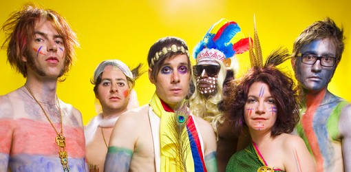 Of Montreal is Embarking on U.S. Tour This Fall in Support of New Album