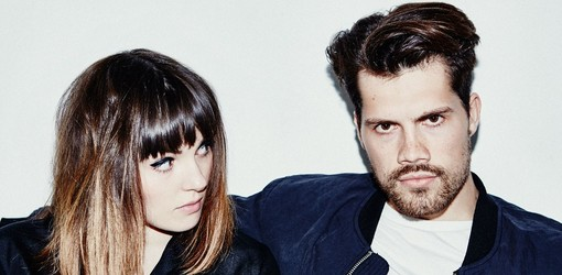 Oh Wonder Announced Winter 2016 North American Tour