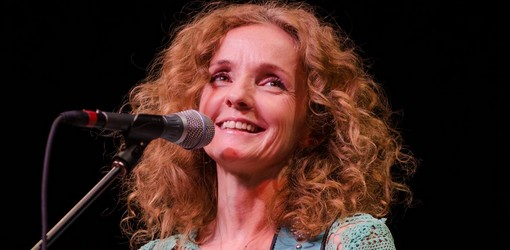 Patty Griffin Plotted North American Fall 2015 Tour