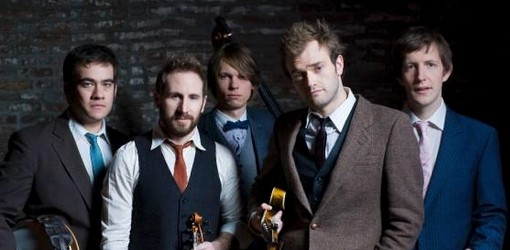 Punch Brothers Extend Touring Plans to December 2015
