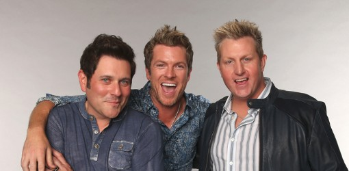 Rascal Flatts Continue Riot Tour to October 2015
