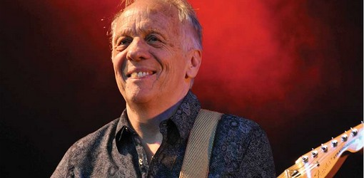 Robin Trower Comes to U.S. in Spring 2016