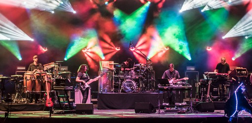 STS9 Heralded 2016 U.S. Tour Dates