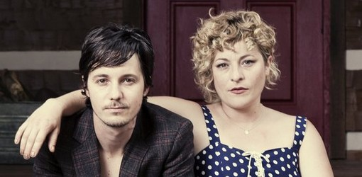 Shovels & Rope Announced Fall 2016 Tour