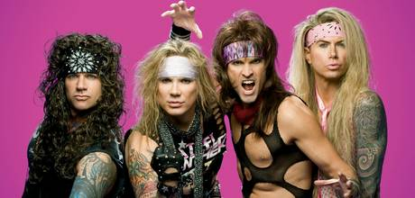 Steel Panther Rolled Out North American 2015 Tour Dates