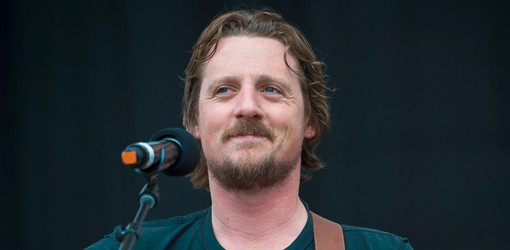 Sturgill Simpson Added Dates To Fall 2015 Tour