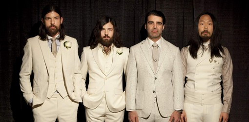 The Avett Brothers Fall 2015 Touring Plans