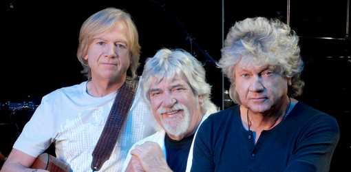 Moody Blues Announced Spring 2016 U.S. Tour