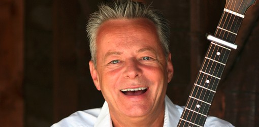 Tommy Emmanuel Announces 2016 North American Tour Dates