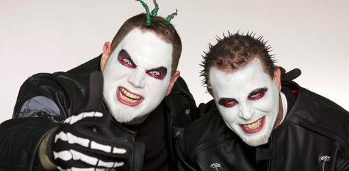 Twiztid Heralded Fall 2016 Tour