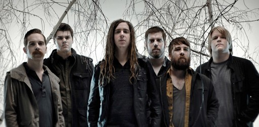 Underoath Announced 2016 Rebirth Tour