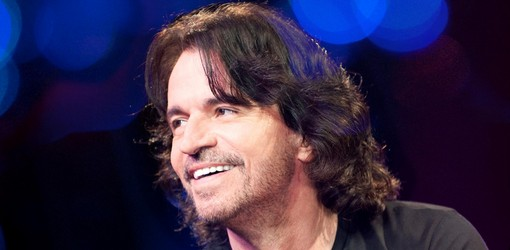 Yanni Plotted U.S. 2016 Tour
