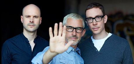 Above & Beyond is Touring North America in 2015