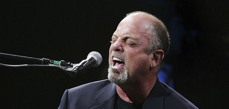 Billy Joel Adds More Dates to 2015 Tour