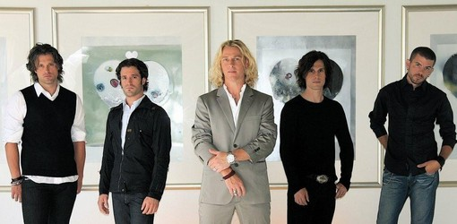 Collective Soul Supports New Album with North American 2015 Tour