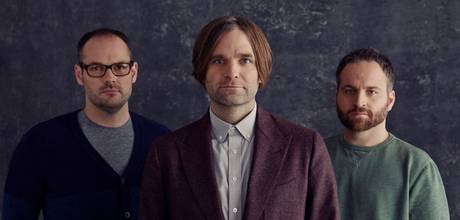 Death Cab for Cutie Added U.S. Tour Dates
