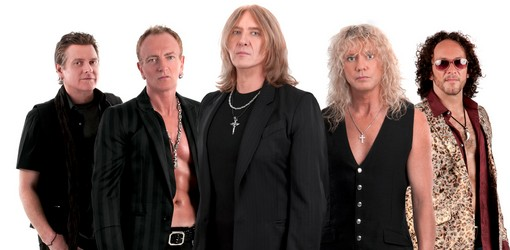 Def Leppard Announced Early 2016 U.S. Tour Leg
