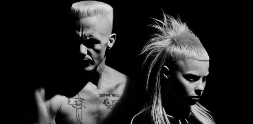 Die Antwoord Plotted out North American Tour This Fall