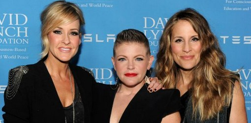 Dixie Chicks Heralded Summer/Fall 2016 North American Tour