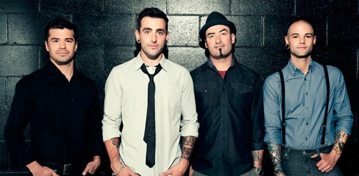 Hedley Announced 2016 Canadian Tour