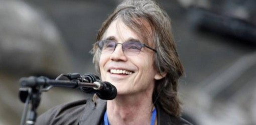 Jackson Browne Prepared Fall 2015 North American Outing