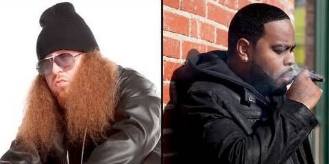 KXNG Crooked and Rittz Co-Headlining 2015 Tour Heralded