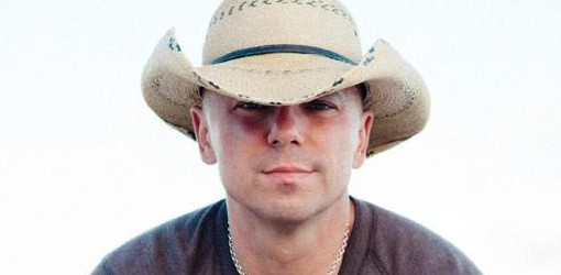 Kenny Chesney Heralded First Leg of 2016 Tour