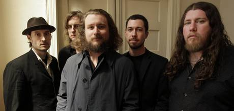 My Morning Jacket Announced North American 2015 Tour to Back New Album