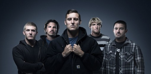 Parkway Drive Announced Fall 2015 North American Tour