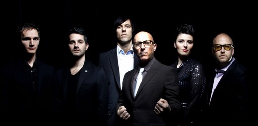 Puscifer Heralded Fall 2015 Tour
