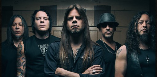 Queensryche Announces Headlining 2016 Tour